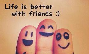  A Friend inDeed…